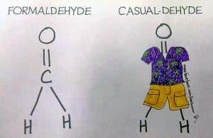 formaldehyde formaline balsemen thanatopraxie