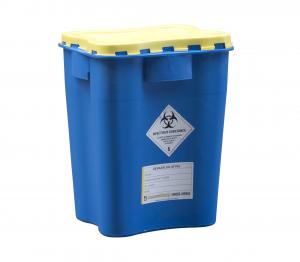 balsemen tahantopraxie afval afvoer ziekenhuis milieu bewustMBalm kiest er bewust voor om de behandeling, opslag en afvoer van afval volgens de strengste norm te laten verlopen
