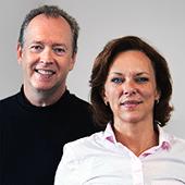 Martin en Sonja Beek MBalm thanatopraxie balsemen overledene