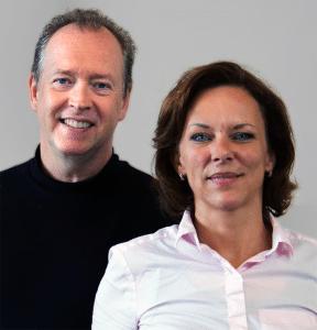 Martin en Sonja Beek MBalm thanatopraxie